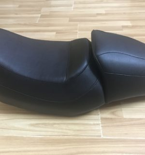 Stock Customized Seat H-D Street 500/750