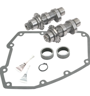 S&S Cycle 583 Chain Drive Camshaft Kit For Harley Twin Cam